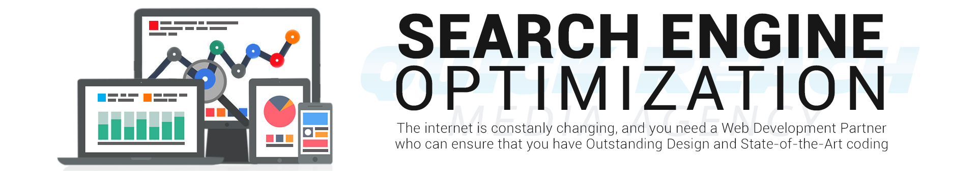 Search Engine Optimization - SEO Services