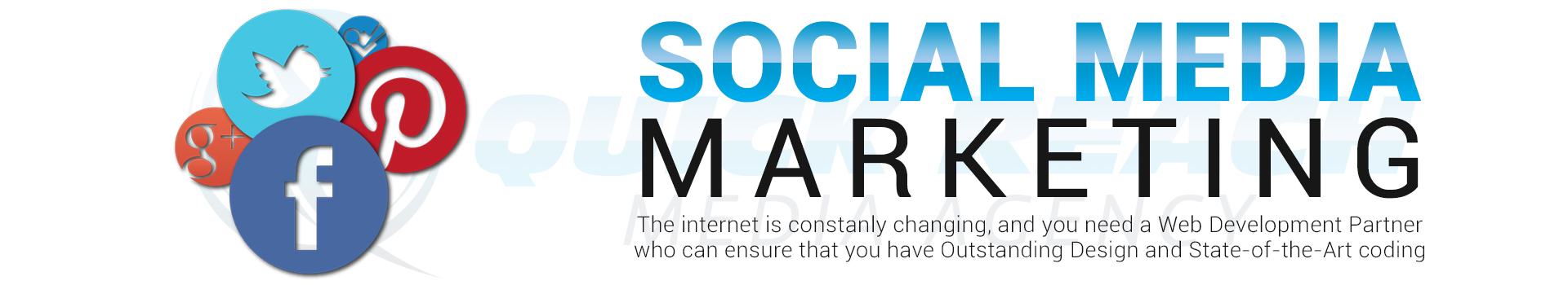 Social Media Marketing & Management Services