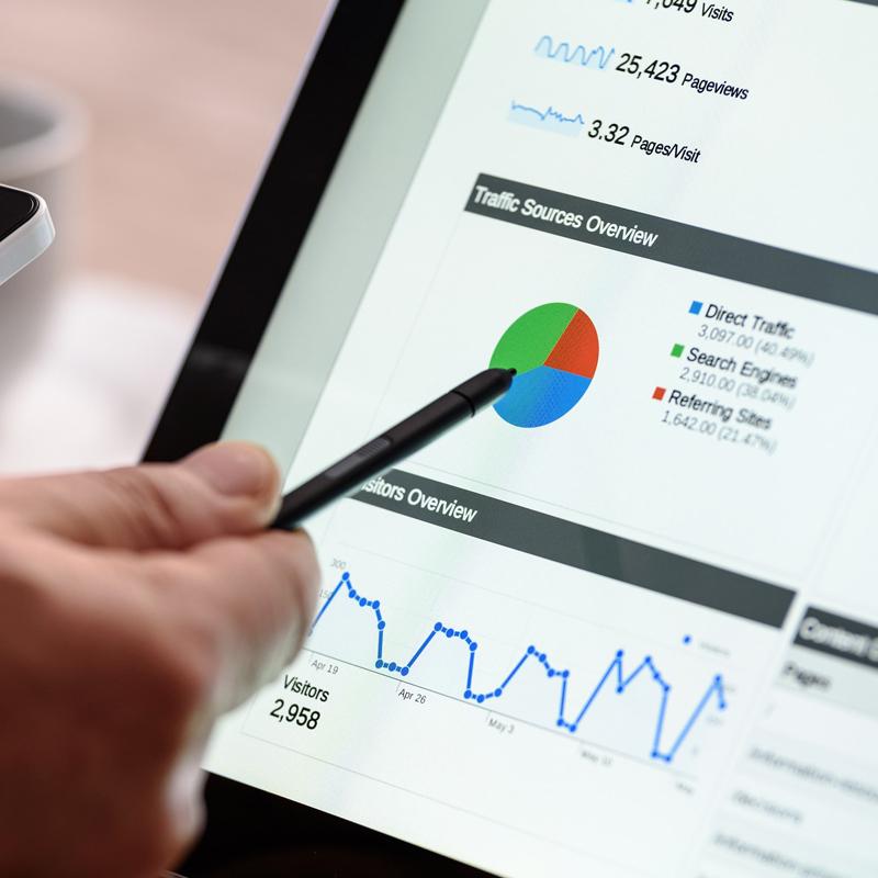 Search Engine Optimization Services | Quick Reach Media